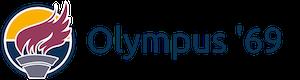 Olympus '69 - Volleybal